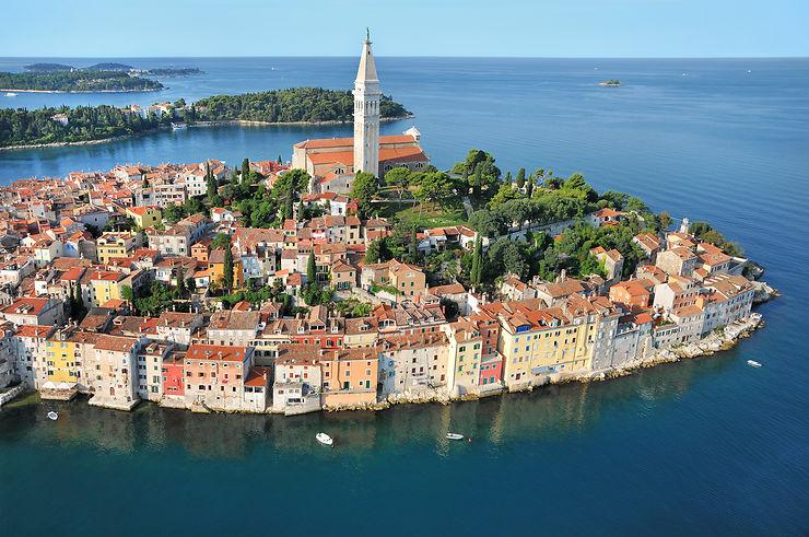 Tours en Croatie – 6 jours