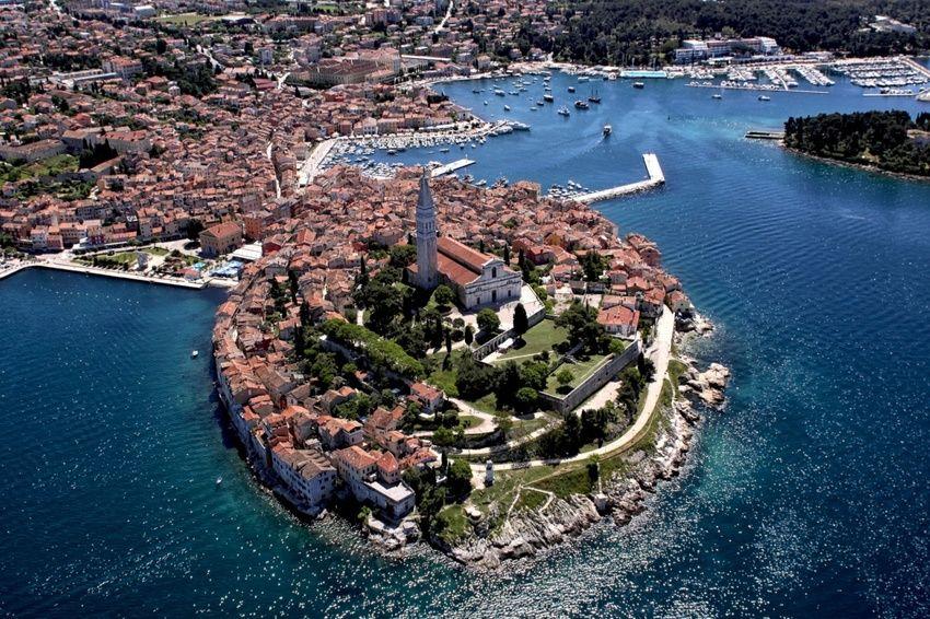 Voyage en Croatie organisé par Leman Tours