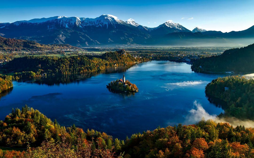 Tours en Slovénie – 5 jours