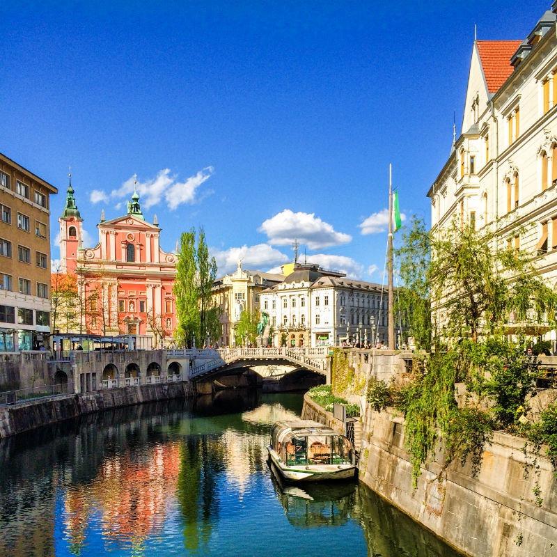 Voyage organisé sur Lausanne