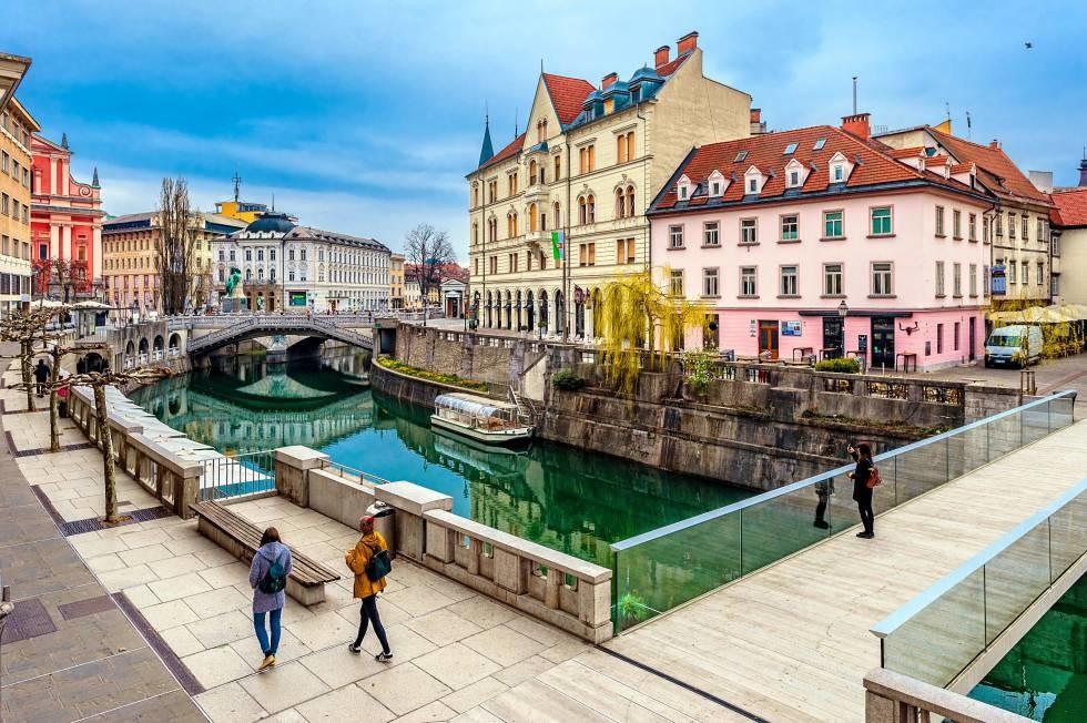 Voyage organisé en Suisse et à l'étranger