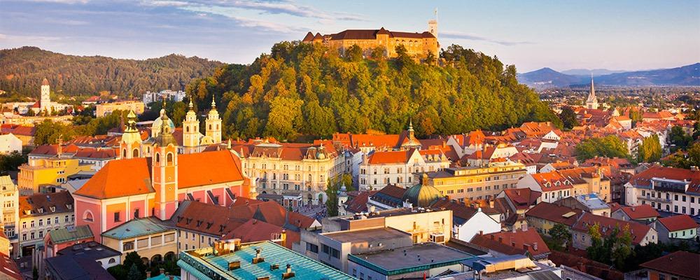 Tours en Slovénie – 4 jours