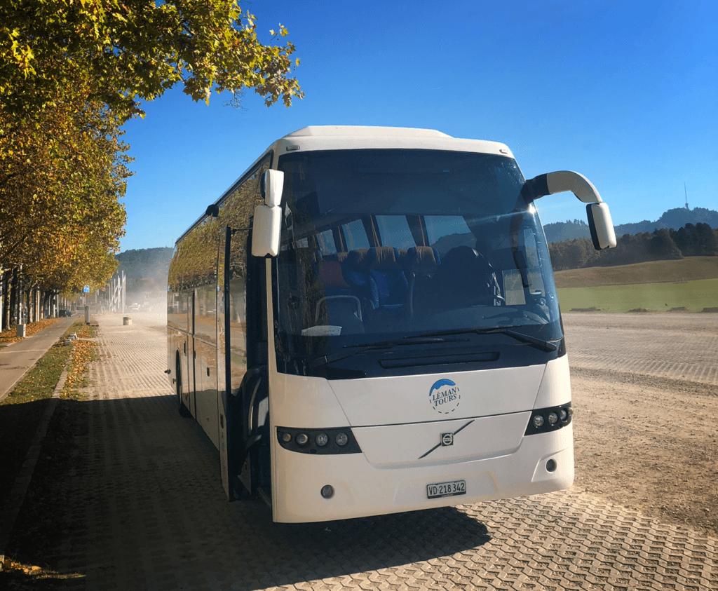 Location de bus voyage