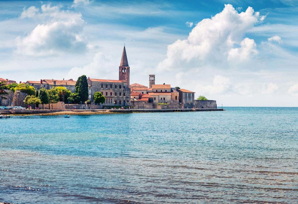 Voyage organisé en Croatie